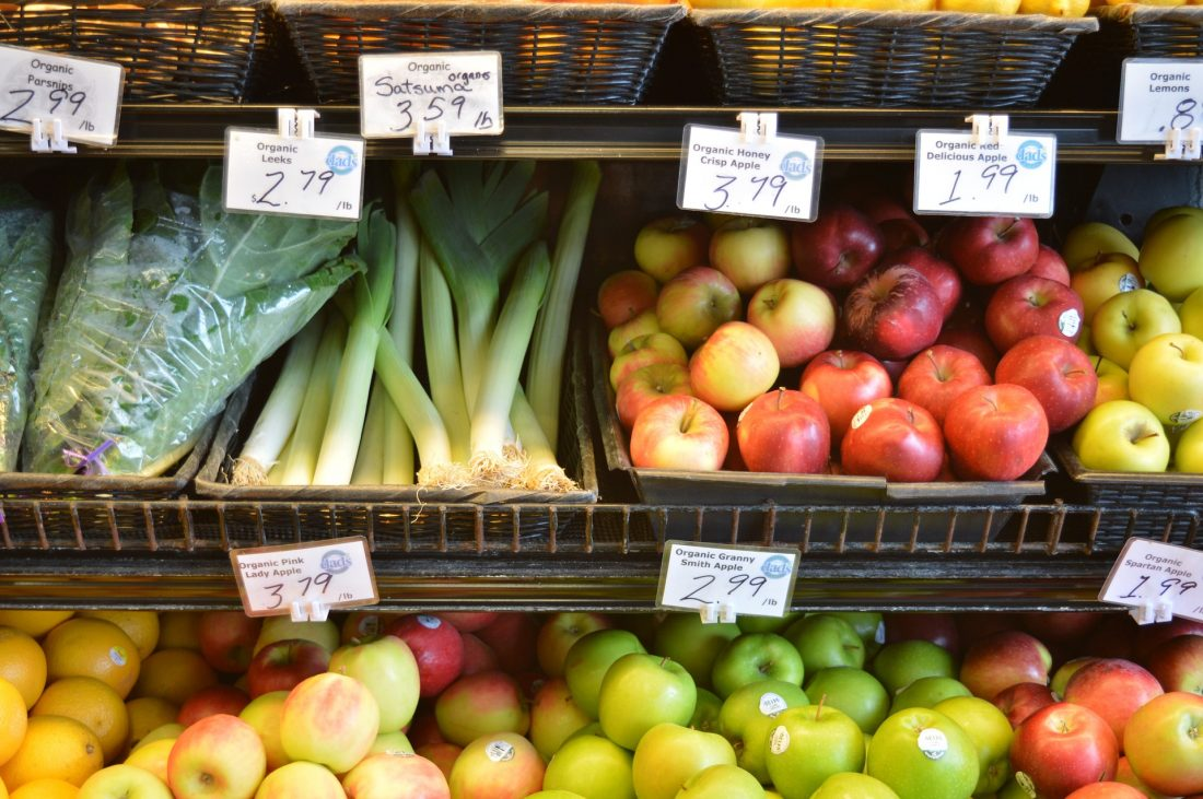 How to save money on real food