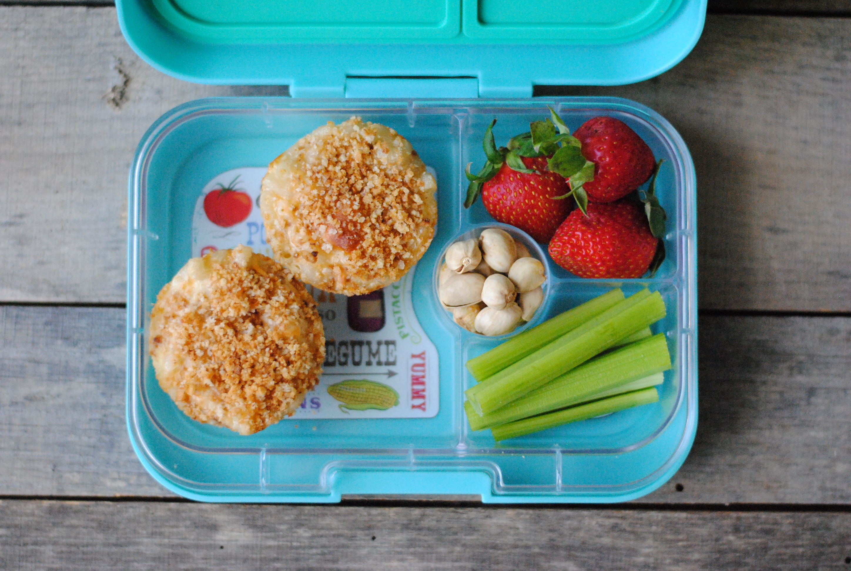 How to Plan Healthy School Lunches