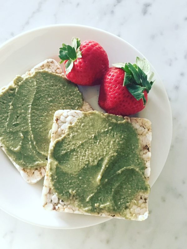 30 Healthy After School Snack Ideas