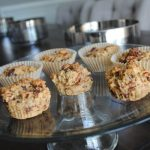 Gluten free pecan pie muffin recipe