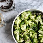 Easy Broccoli Salad Without Bacon