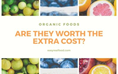 What is Organic and Should You Pay For It?