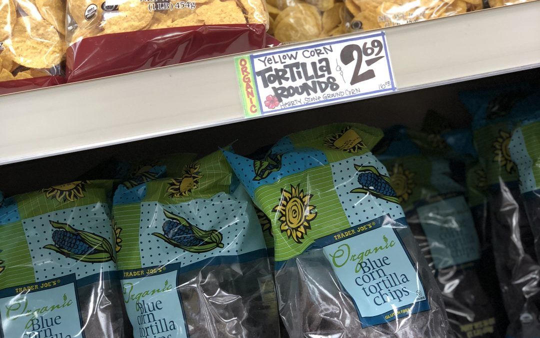 15 Best Trader Joe's Gluten Free Finds