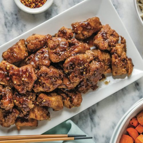 Easy Chinese Chicken recipe