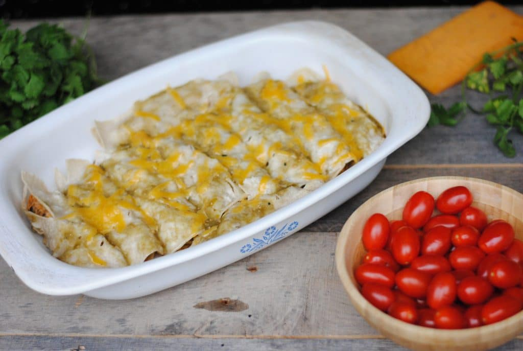 Healthy Chicken Sweet Potato Casserole #glutenfree