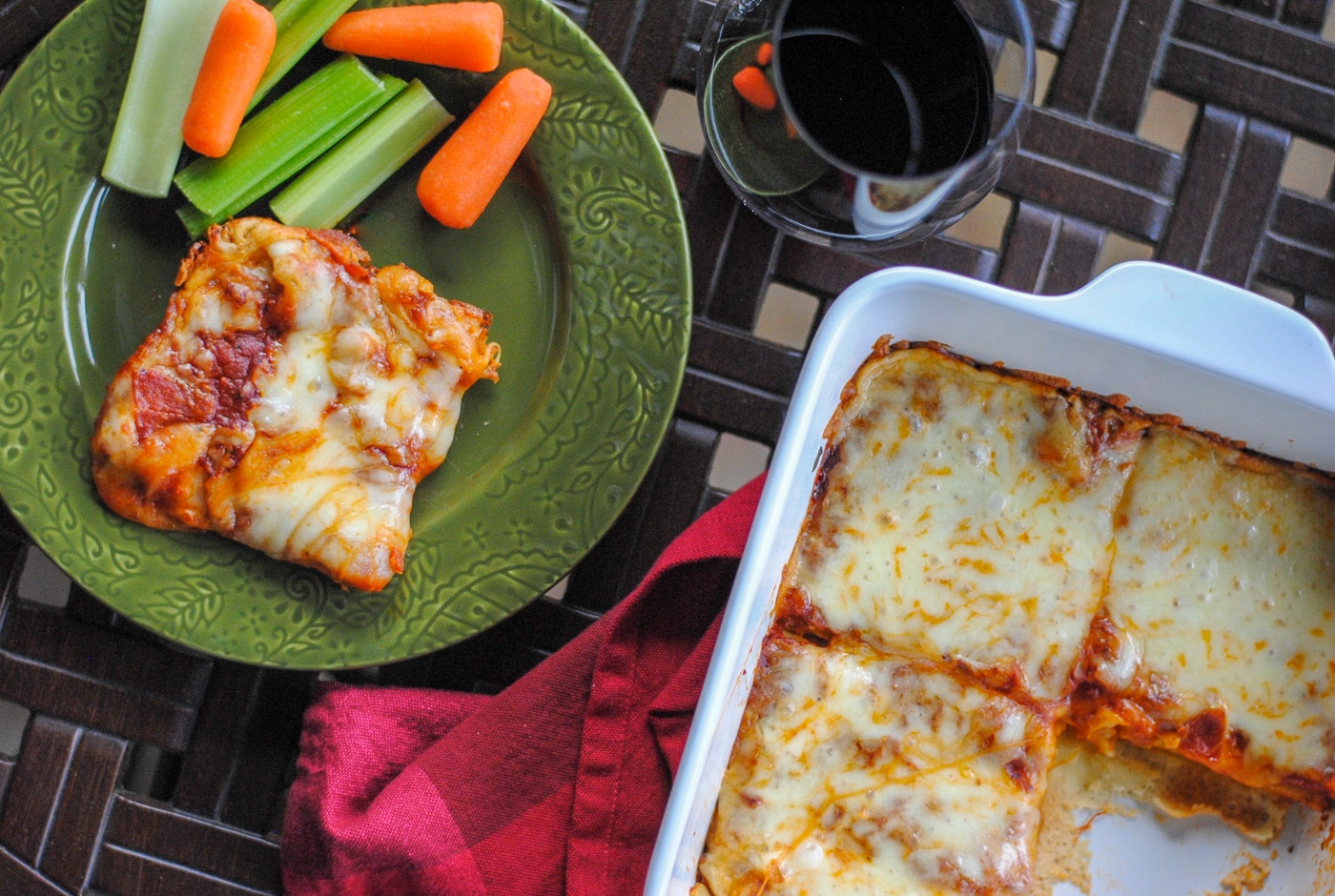 Easy Yeast Free Gluten Free Pizza Recipe
