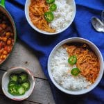 How to make Chicken Tikka Masala in the pressure cooker