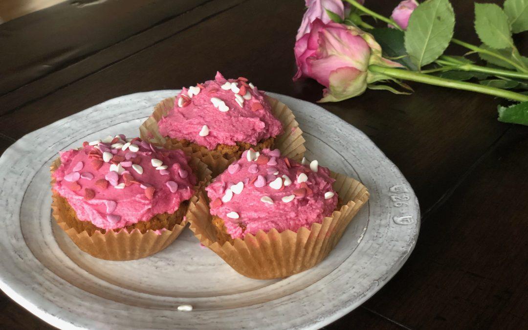 The Best Paleo Vanilla Cupcake Recipe