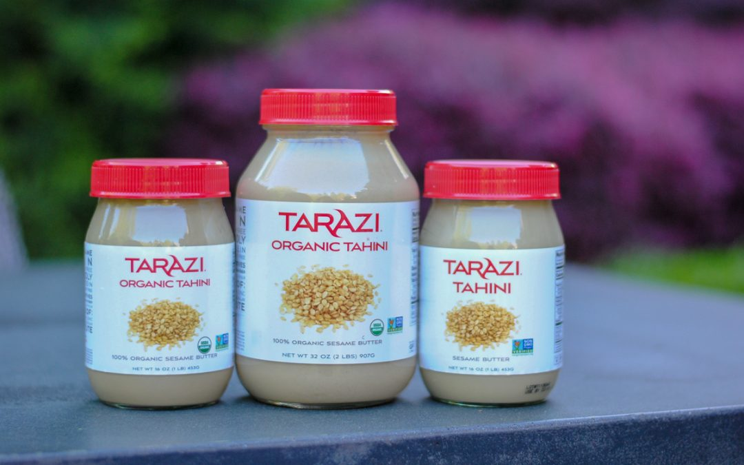 8 Tahini Benefits (Why You Should Eat Tahini)