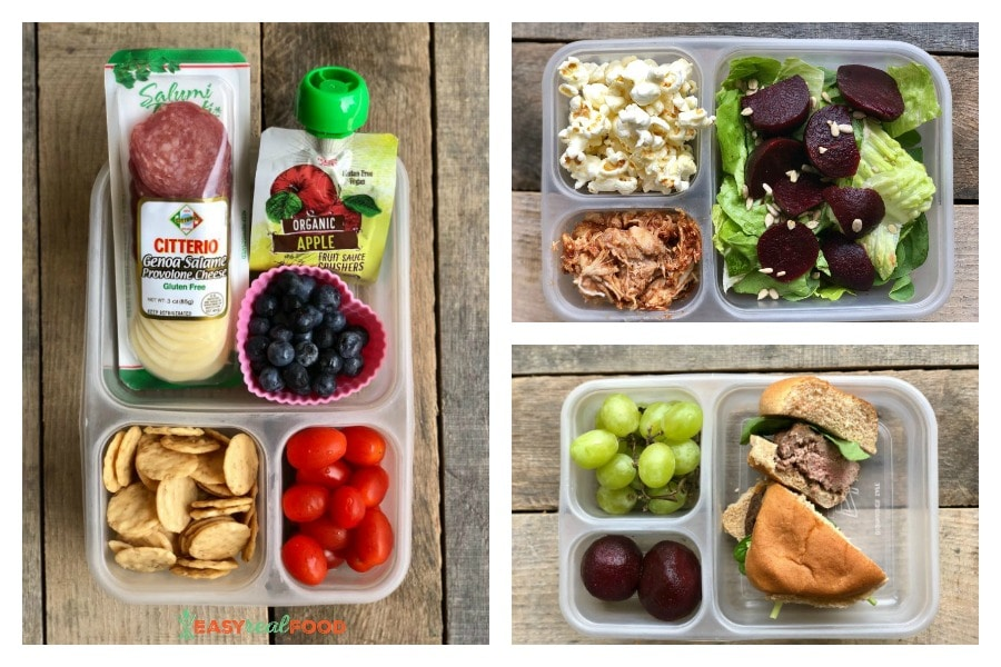 healthy kids lunches from trader joe's