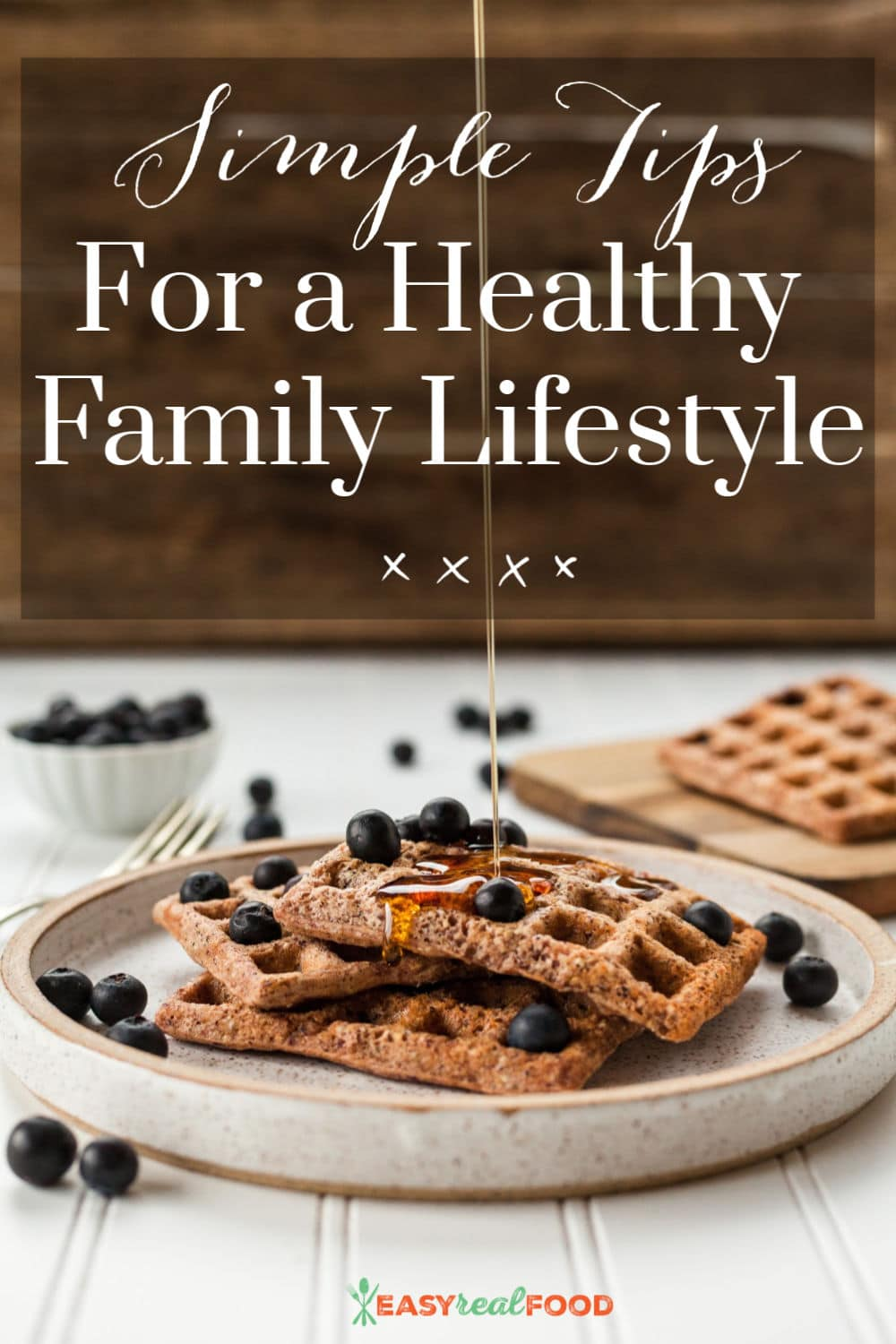 healthy family lifestyle tips
