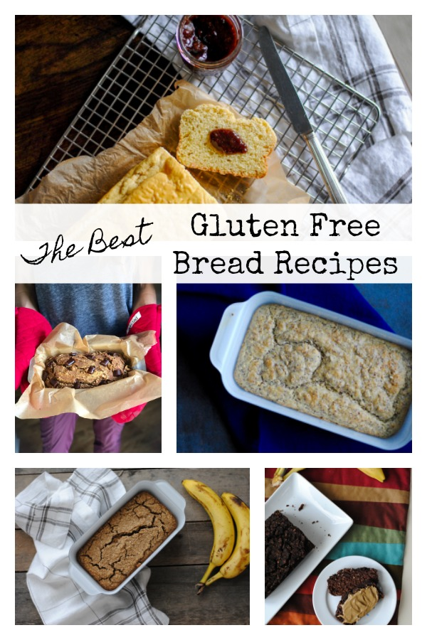 the best gluten free bread recipes