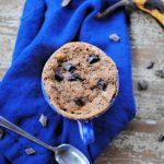 Easy Paleo Mug Cake Recipe