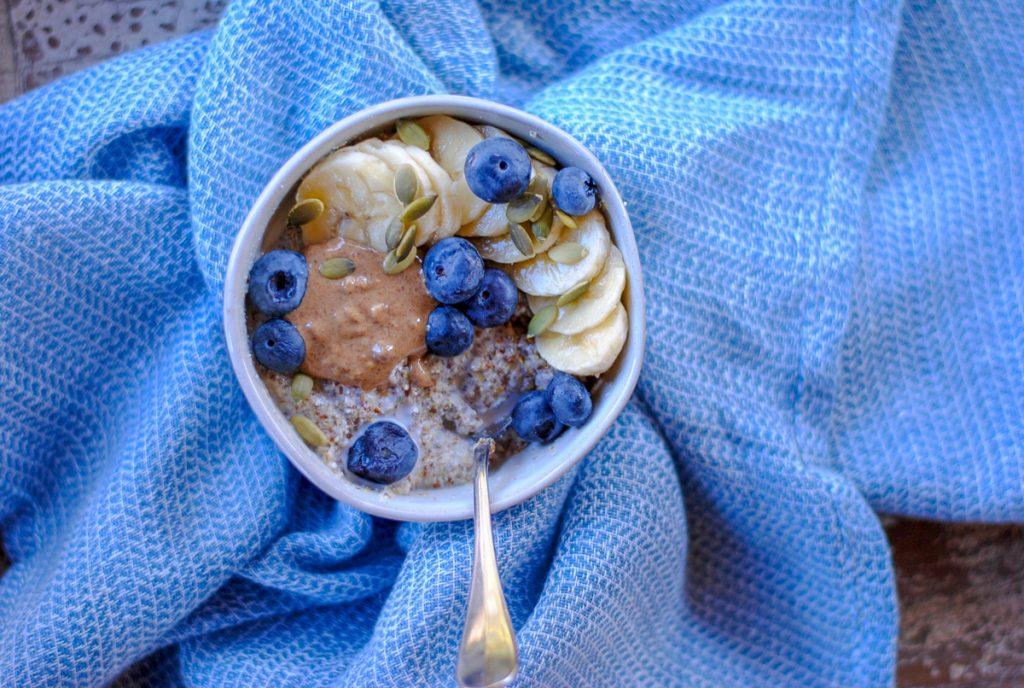 easy paleo breakfast - no eggs