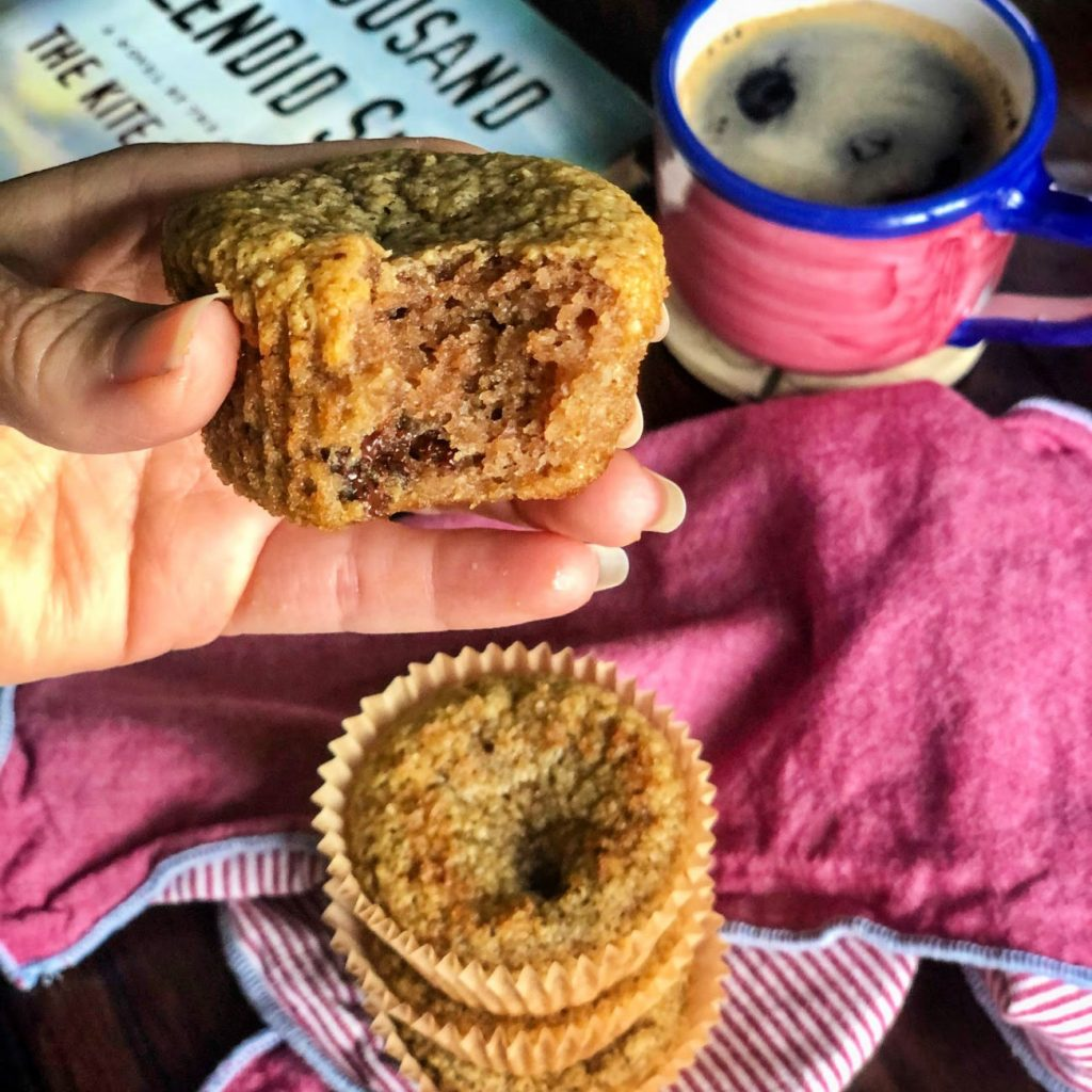 the best low carb muffin mix