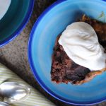 DF Slow Cooker Chocolate Cake