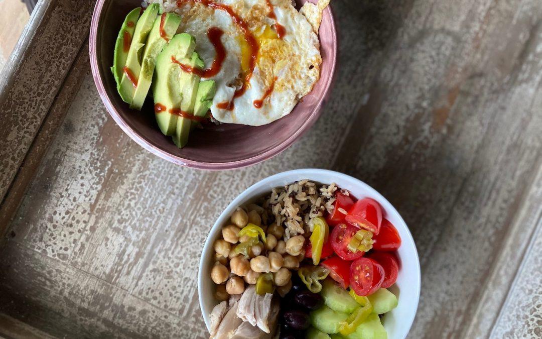 10 Easy Grain Bowl Recipes: How to Make a Grain Bowl