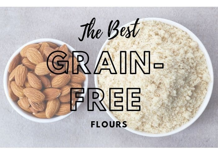 the best grain-free flours