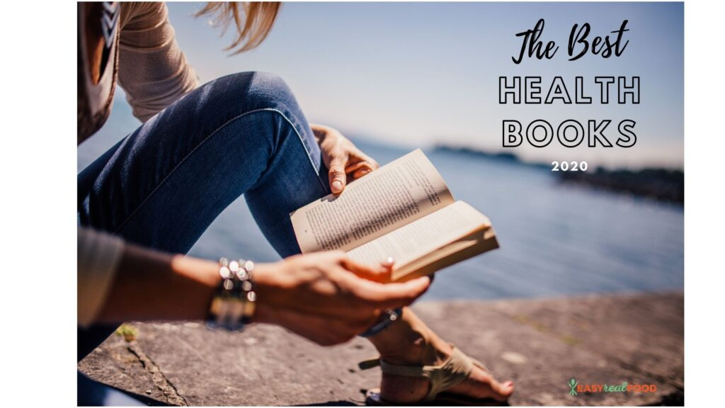 Looking for a gift for a loved one? How about one of these health books of 2020?