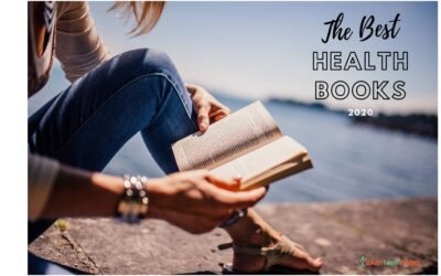 The Best Health Books 2020