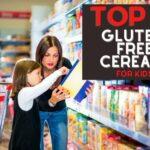 top 10 gf cereals for kids