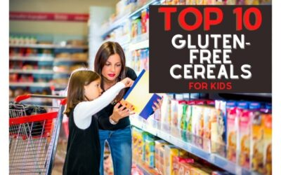10 Best Gluten Free Cereal for Kids